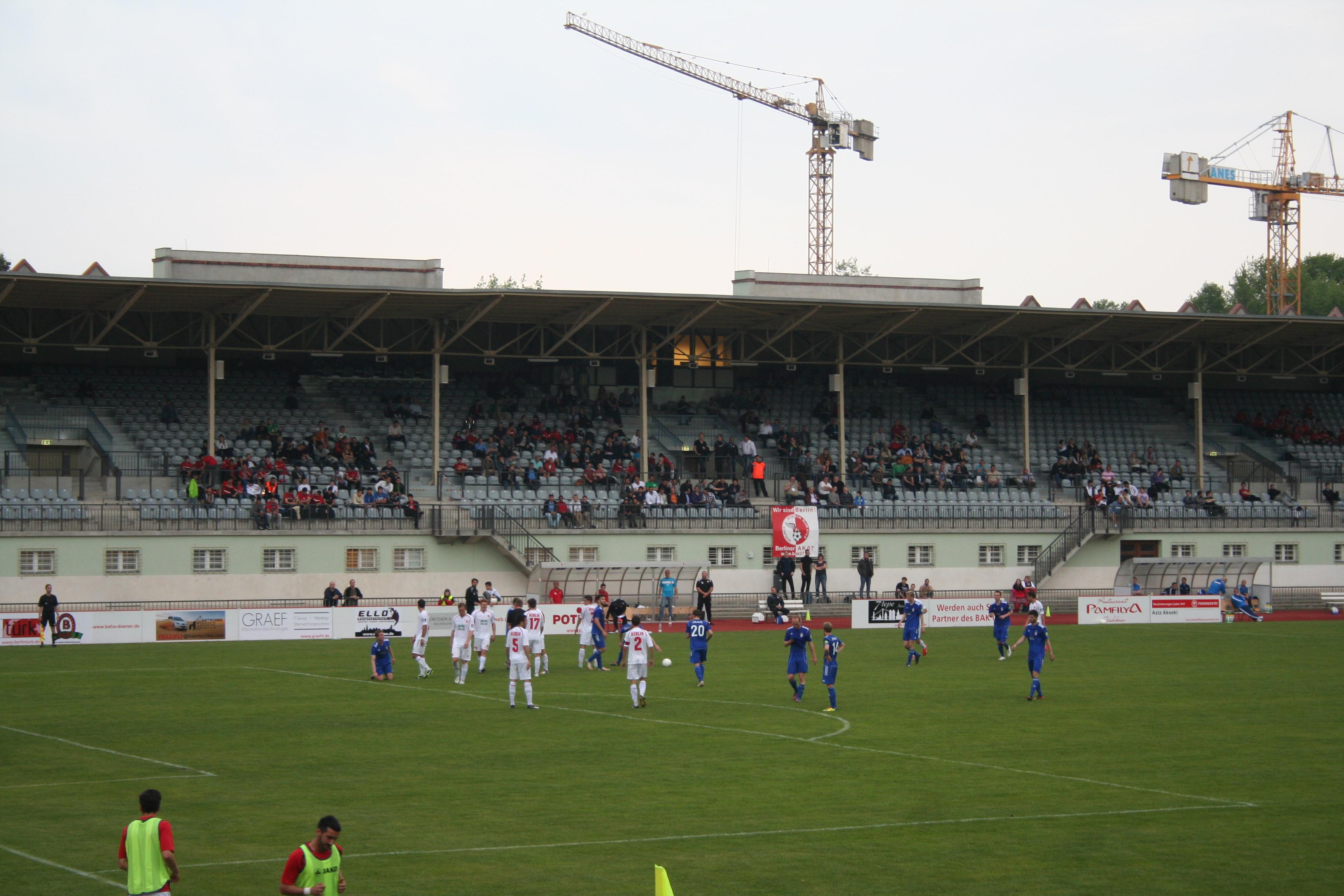 union berlin futbol24